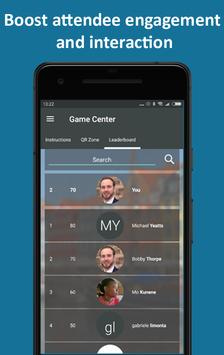 Event App by Lumi -  Conferences, meetings & more apk screenshot
