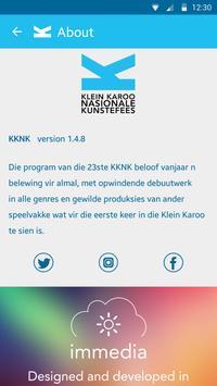 KKNK apk screenshot