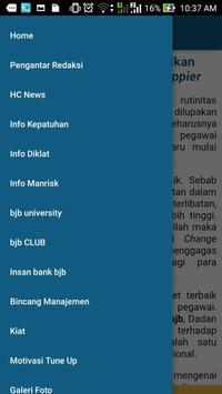 bjb HC News apk screenshot