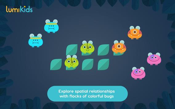 LumiKids Backyard by Lumosity apk screenshot