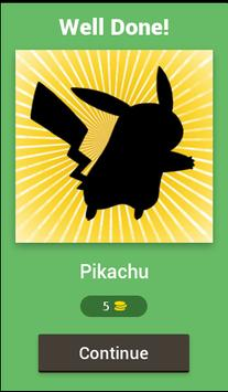 Name That Pokemon apk screenshot