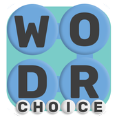 Word Choice - Free Word Game icon