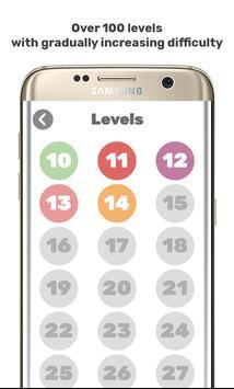 Word Choice - Free Word Game apk screenshot