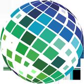 Luminare360 Player icon