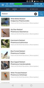 Birds Complete Reference Guide screenshot 3
