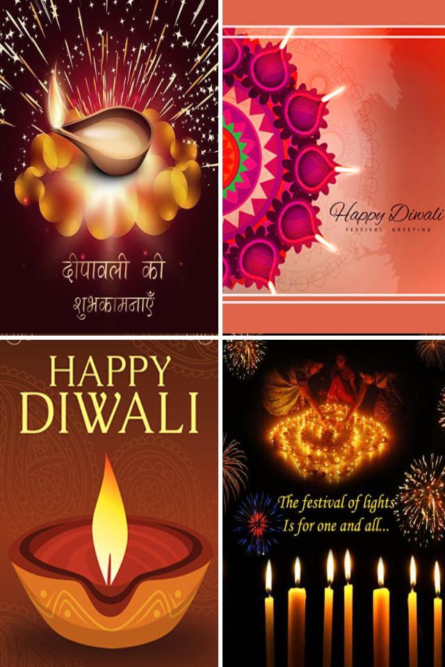 Kartu Ucapan Diwali For Android Apk Download