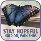 Hopeful Life Quotes icon