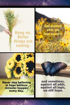 Hopeful Life Quotes screenshot 2