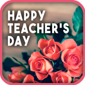 Teachers Day Greeting Cards icon