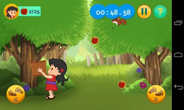 Bawang Merah & Bawang Putih apk screenshot