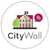 CityWall icon