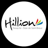 Hillion icon