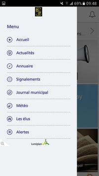 Saint Claude de Diray screenshot 1