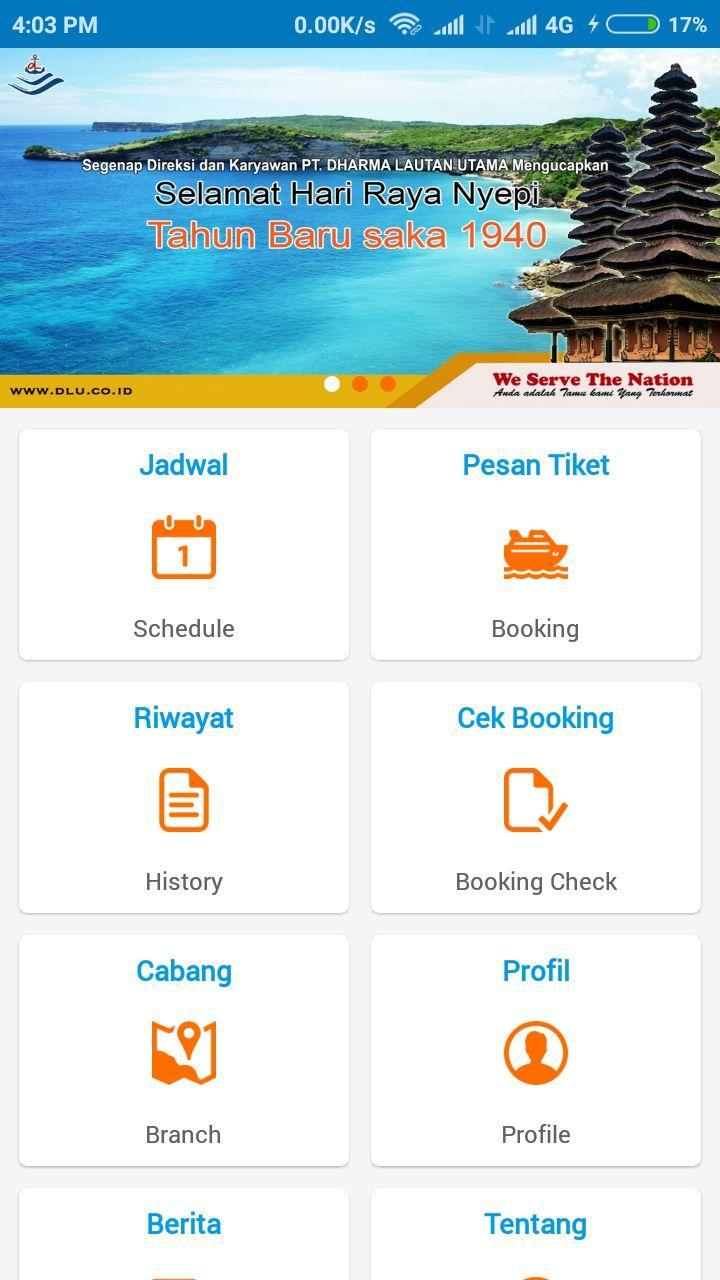 Dlu Ferry For Android Apk Download