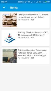 DLU Ferry screenshot 4