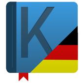 Kamusku: Jerman (Indonesia) icon
