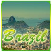 Brazil Theme icon