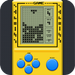 Classic Brick Game:Retro Block