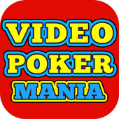 Video Poker Mania icon