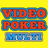 Video Poker Multi icon