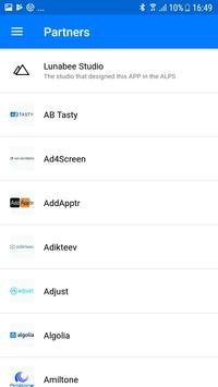 Mobile One apk screenshot