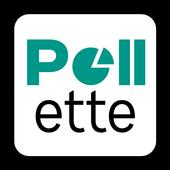 Pollette 2017 icon