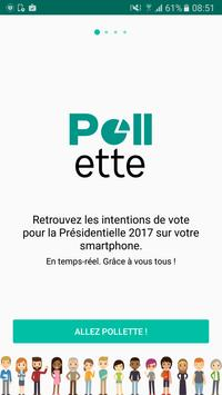 Pollette 2017 poster