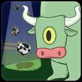 Cow Beam - Alien Evolution