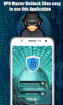 Speed VPN Proxy Free Unlimited poster