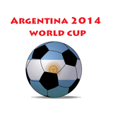 Argentina Fans Live Wallpaper icon