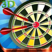 CRAZY DARTS SLAM GAME 3D icon