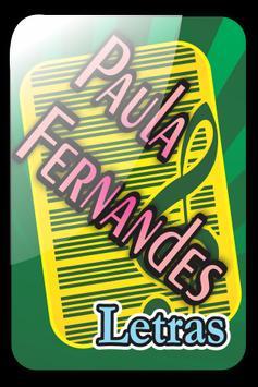 Paula Fernandes Letras poster