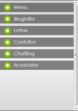 Paula Fernandes Letras screenshot 1