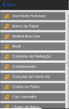 Paula Fernandes Letras screenshot 7