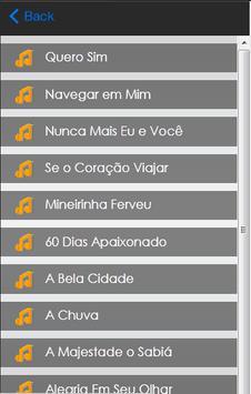 Paula Fernandes Letras screenshot 5