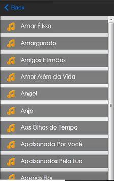 Paula Fernandes Letras screenshot 6