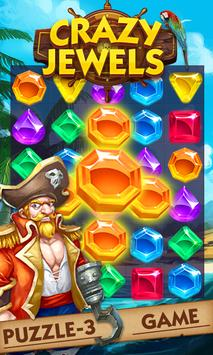 Jewels : Gems quest apk screenshot