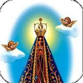 Nossa Senhora Aparecida Papel De Parede icon