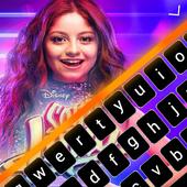 Keyboard For Soy Luna icon