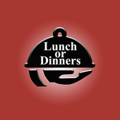 LunchOrDinners : Food Delivery Online App icon