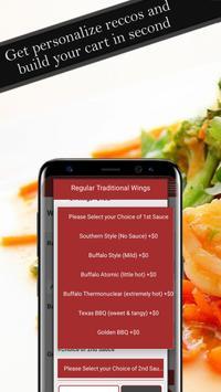 LunchOrDinners : Food Delivery Online App screenshot 3