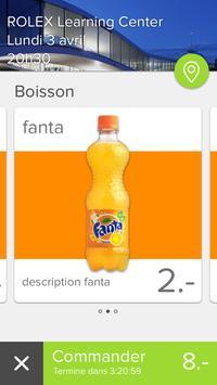FoodCampus screenshot 5