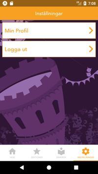 Karnevalist screenshot 5