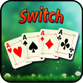 Switch Card Game icon