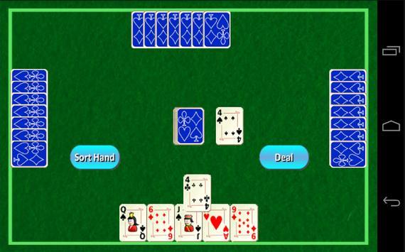 Switch Card Game screenshot 11