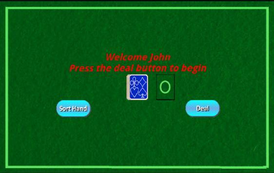 Switch Card Game screenshot 13