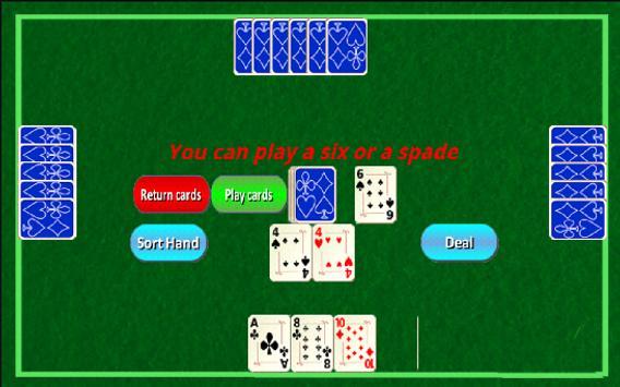 Switch Card Game screenshot 14