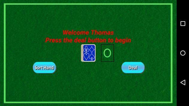 Switch Card Game screenshot 2
