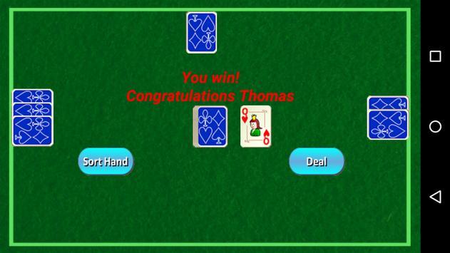 Switch Card Game screenshot 5