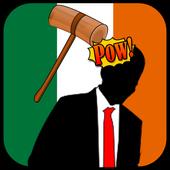 Whack An Irish Politician icon